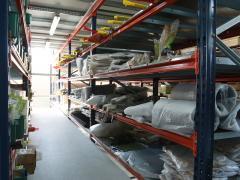 НИКОМ-ЛТ увеличи сериозно асортиментът и стоковите наличности на резервни части за Claas